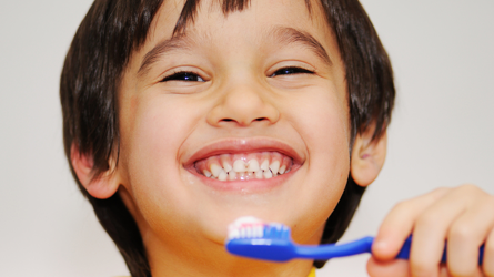 Boy-Brushing-His-Teeth